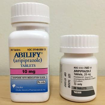 Abilify-aripiprazole