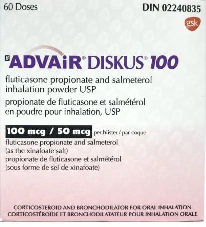 buy Advair-Diskus online