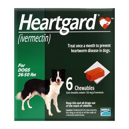 pet meds online - buy-heartgard-Ivermectin