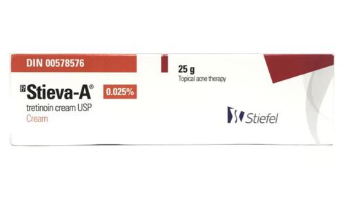 Buy Retin-A (Stieva) Cream Online