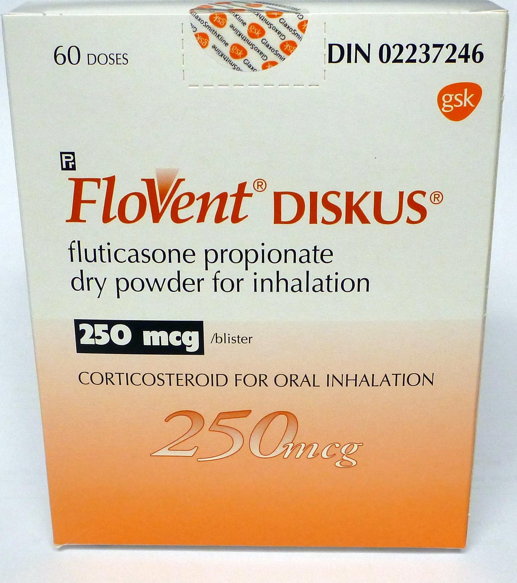 Buy Flovent Diskus Online