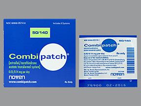 Combipatch Canada
