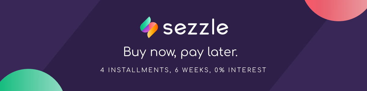 Sezzle buy medication now and pay later
