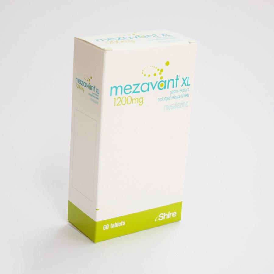 Buy Mezavant XL Online