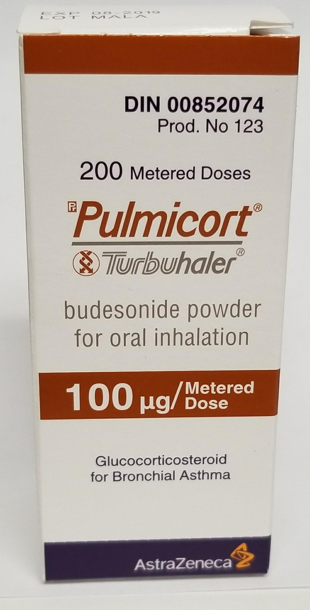 Buy Pulmicort Turbuhaler Online
