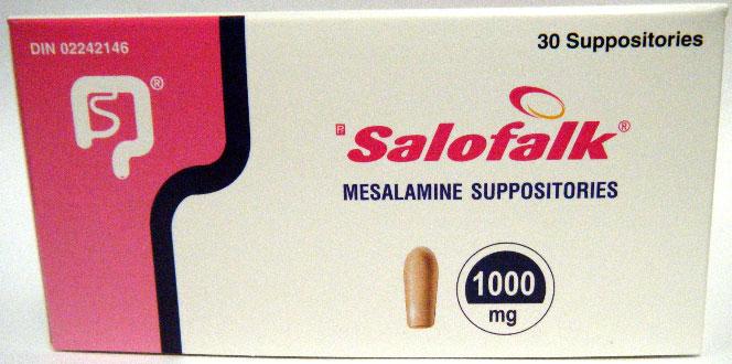 Buy Mesalamine EC (5-ASA) Online
