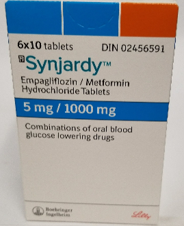 Buy Synjardy Online