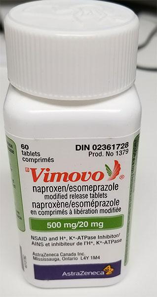 Buy Esomeprazole DR Online