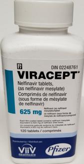 Buy Viracept online