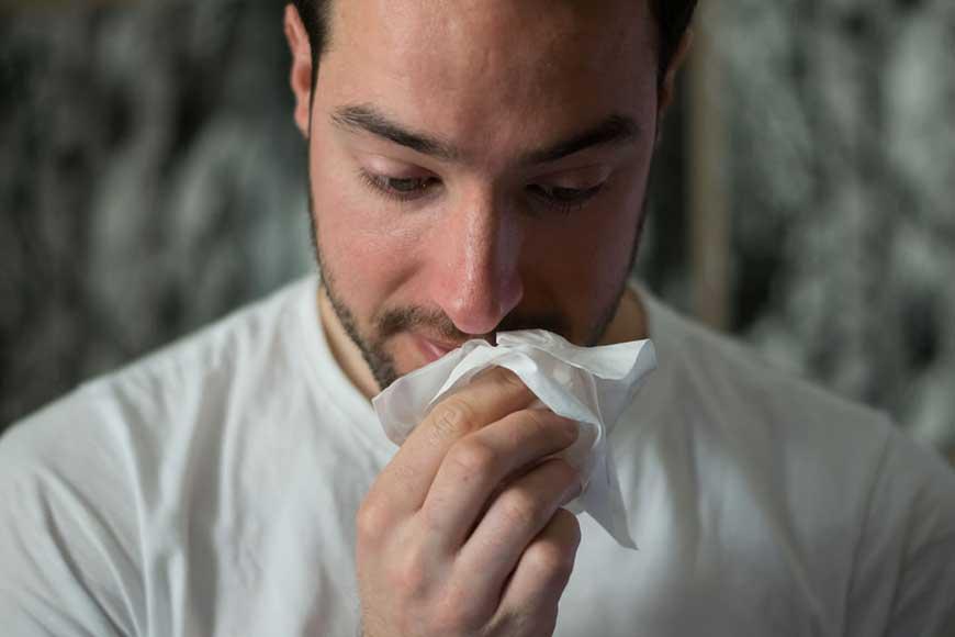 Allergies mc - Ycdscc