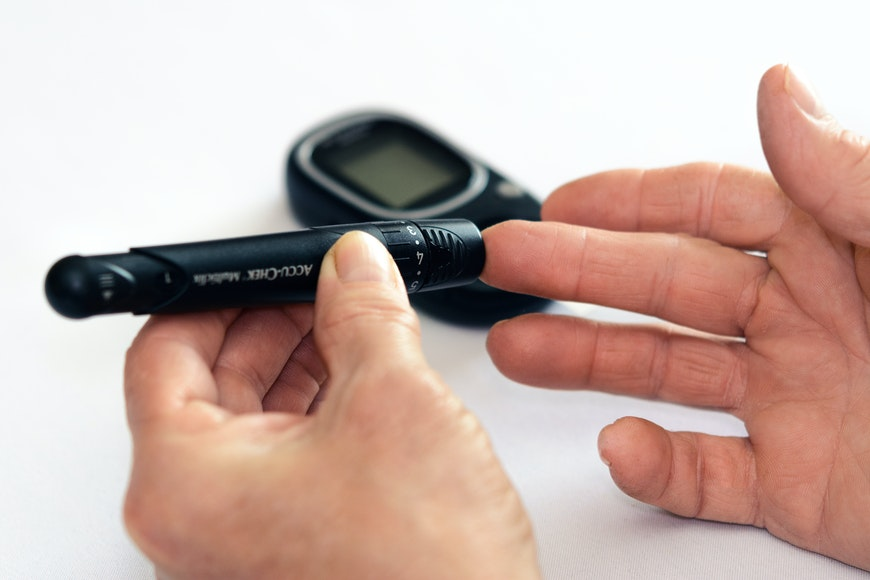 Diabetes - Ycdscc