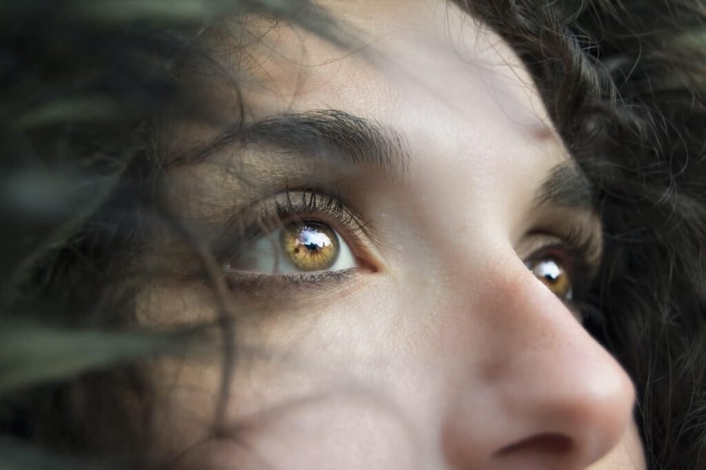 Pink Eye or Conjunctivitis