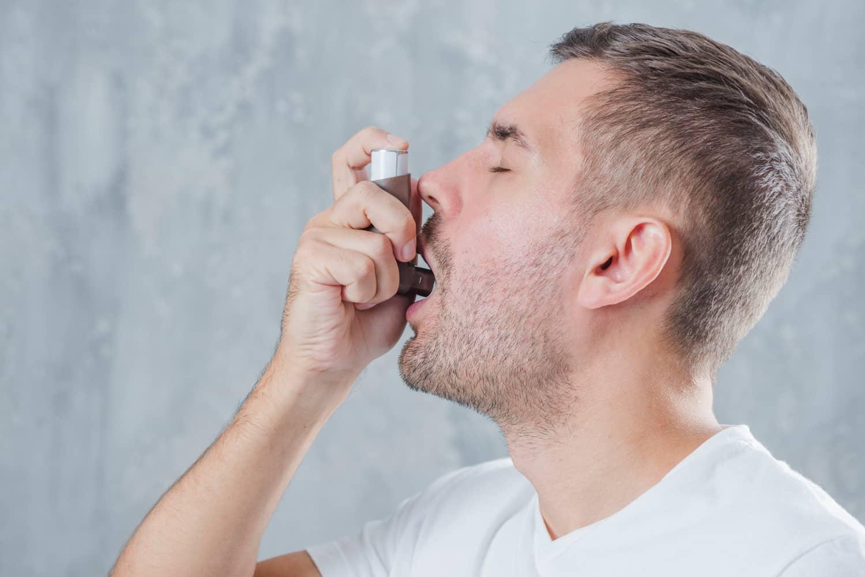 Asthma - YCDSCC