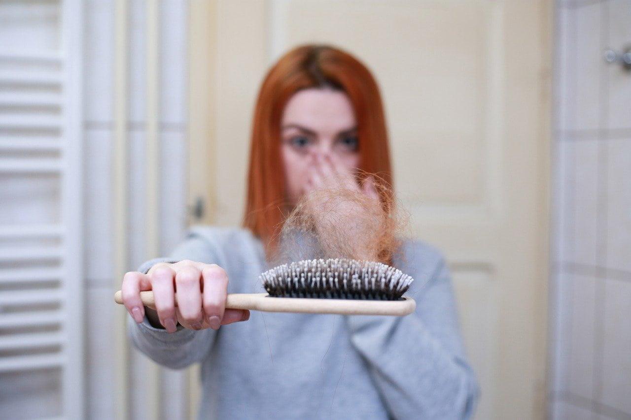 hair loss - YCDSCC